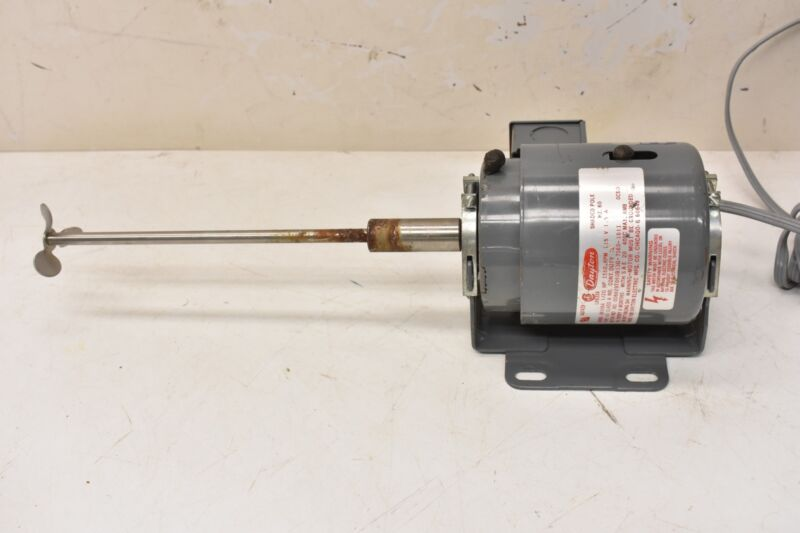 Dayton 5K006A Motor 1/20HP 1550RPM 115V 1.5A / Grenier & Co Model 120 Mixer