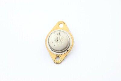 Vintage Motorola Power Transistor 3807425