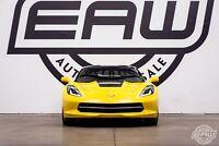 Miniature 6 Voiture Américaine d'occasion Chevrolet Corvette 2016