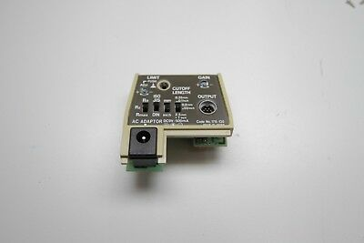 Mitutoyo Surftest Sj-211 Surface Roughness Profilometer Power Switch Input Board