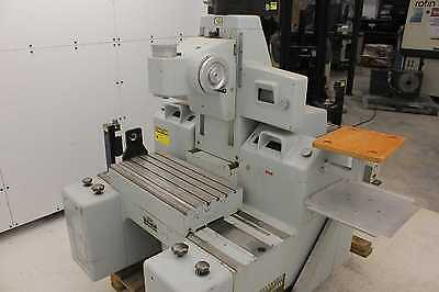 Societe Genevoise Sip Trioptic 1003 Universal Measuring Machine Interferometer