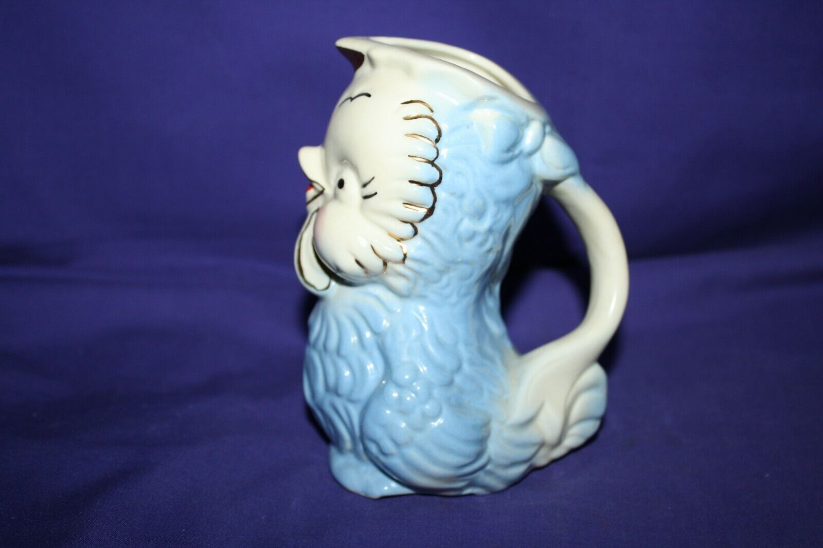 1940's 1950's Shawnee Pottery Chick Creamer Pitcher 16 different available