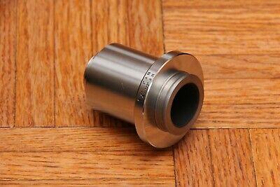 Leica Microscope Tube 541510 Hc 1x C-mount 1 16 23 11 Excellent