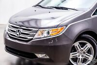 Miniature 15 Voiture Asiatique d'occasion Honda Odyssey 2013
