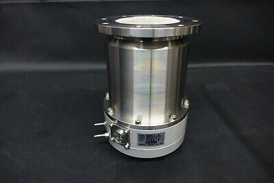 Rigaku 50mt Turbomolecular Pump Turbopump High Vacuum X-ray Crystallography