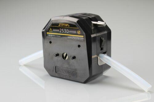 253D Industrial Peristaltic Pump Head Easy Install High Flow Pump Manufacturer