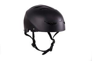 Streetdevil Helm Brainprotector - Longboard Skateboard BMX M-XL 52-58cm