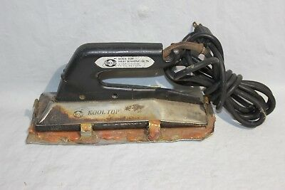 Orcon Kool Top Heat Seaming Ironas Is E15483-2 R Loc.elk