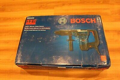 Bosch Rh540m 1-916 Sds Max Rotary Hammer Drill - Brand New
