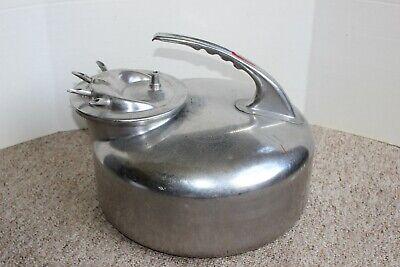 Vintage Surge Milker Bucket With Surge Lid