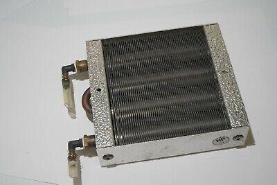 Sirona Cerec Mcxl Gcoah Radiator Fan Dental Milling Unit Cad Cam Inlab D3439