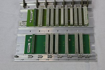 Siemens Simatic S5 Backpanel 6es 700-0lb11 - Tested