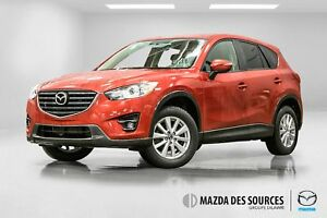 2016 Mazda CX-5 GS FWD TOIT OUVRANT SIEGES CHAUFFANT