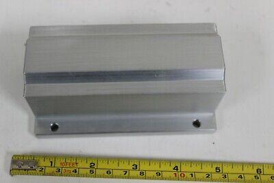 Nb Systems Twa12wuu 34 Inch Ball Bushing Block Linear Motion New