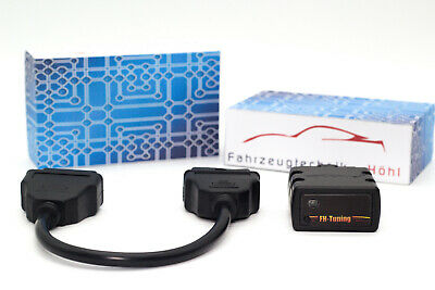 Für Mercedes Box Chiptuning OBD2 Powerbox Chip tuning Tuningbox OBD-Serie # 15c9