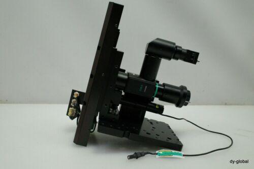 Motorized 5pcs eyepiece Auto Changer Used VMU-L VCC-5CL5R Precise OPT-I-498=6B13