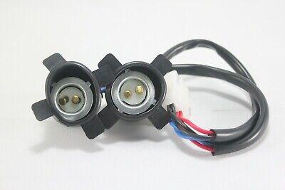 Kubota Assy Wire Harness Headlight Socket L3010dtgsthst Set Front Lamp Light