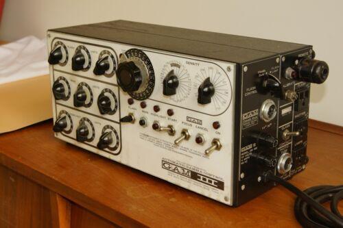 Very rare Vintage studio pro GAM III Automatic Gamma Controller