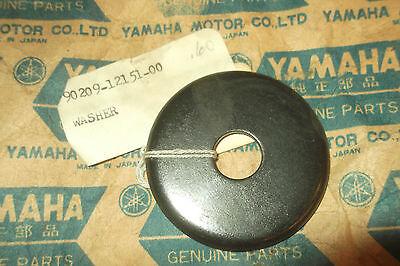 YAMAHA XS400 XS650 XS750 XS850 GENUINE HANDLEBAR CLAMP WASHER - # 90209-12151