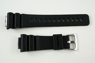 G-Shock Watch Band Black Strap DW-6600 DW-6900B GW-6900 G-6900 Casio for sale  Pasadena