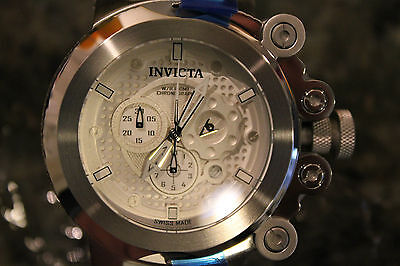 Invicta 11668 Men's Coalition Forces Swiss Chronograph Trigger