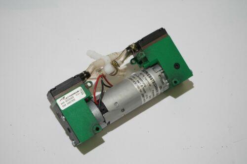 SIRONA CEREC 3 COMPACT MILLING AIR PUMP DENTAL CAD/CAM D3329