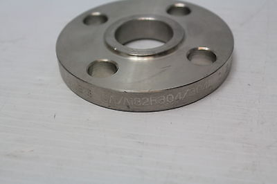 1 304 Stainless Steel 150 Weld Flange New