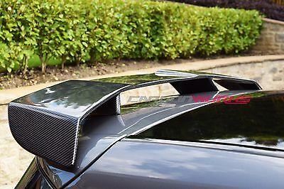 Mercedes A-Klasse Kohlefaser Heckspoiler - W176 - Kohlenstofffaser - A45 A250