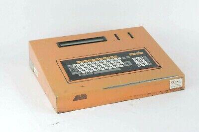 Ekc D-8704 Uffenheim Krones Operator Panel Interface Keypad Cnc Controller