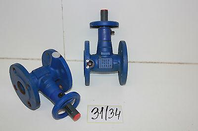 KSB Absperrventil Kappenventil BOA-C DN40 PN16 JL1040 Nr. 31/34