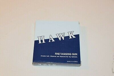 Amram Hawk Fine Price Tagging Gun For Clothing