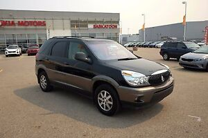2004 Buick Rendezvous CX SEATS 7 - NO PST -  POWER SUNROOF