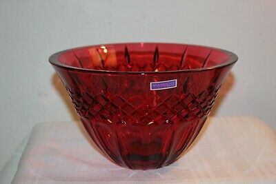 Bowls Lead Crystal Bowl Vatican