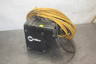Miller Electric Remote Hand Amperage Control Rhc-3 No. 040056