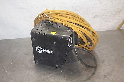 Miller Electric Remote hand amperage Control RHC-3 No. 040056