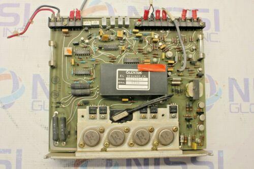 Glentek Ga4555-1 Analog Servo Drive
