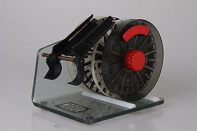 Jobo RO/SET 2501 Filmlader 2505 mit 60mm Einspulschablone für 120/220 zige Film*