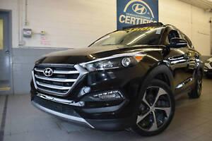 2016 Hyundai Tucson Limited 1.6T **INTÉGRALE**