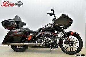 2018 Harley-Davidson CVO Road Glide Custom