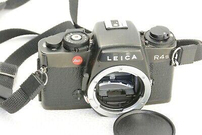 Leica R4s 35mm Spiegelreflexkamera Body,