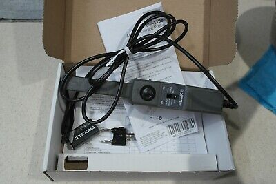 Fluke 80i-110s Acdc Current Probe Excellent