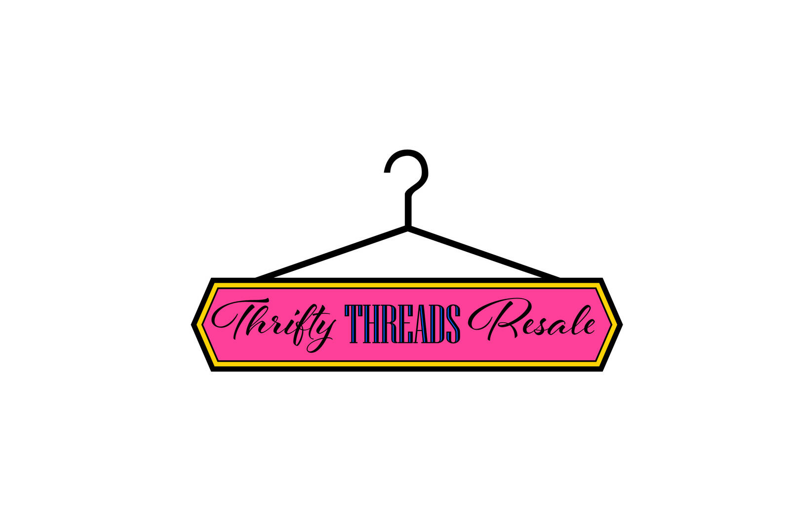 Thrifty Threads Resale