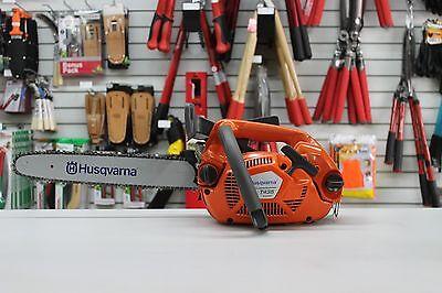 New Husqvarna T435 35.2cc Chain Saw 16 Micro-Lite Pro Bar 966997236