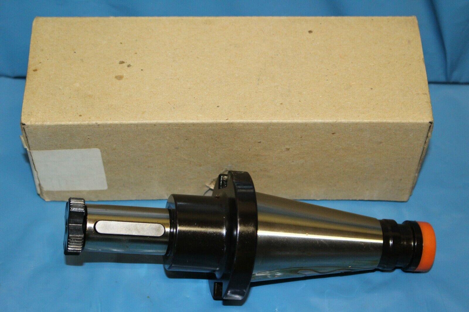 Fräsdorn SK40 DIN 2080 Fräseraufsteckdorn Aufsteckfräserdorn Aufsteckdorn Walz