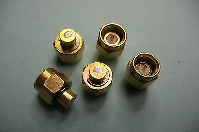 Dynawave Sma Male Terminator 50 Ohm 0-18 Ghz 1 Watt Quantity 5 Pcs