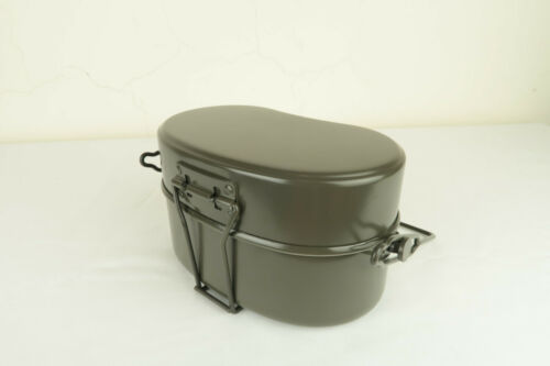JSDF type II field MESS KIT REPRO (Japanese army hangou  lunch box