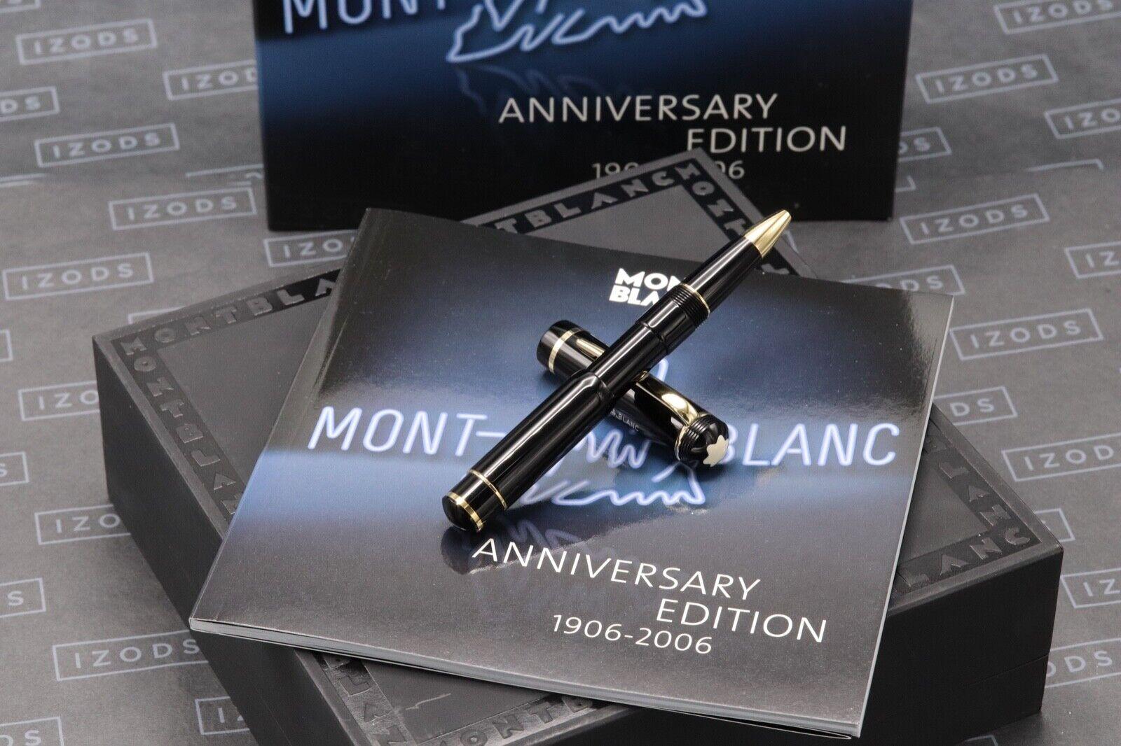 Montblanc 100 Year Anniversary Rollerball Pen