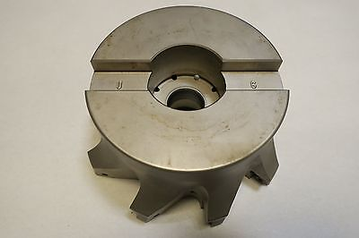Ingersoll 5 Inch Face Mill- 5m6p-50r01