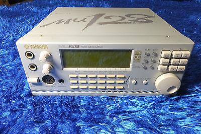 Yamaha Mu 128 Xg Sound Module Mu128 Motif Vl Wx Plg A2b From Japan 20160330