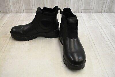 5.11 Tactical Company CST Boot - Men's Size 11.5 - Black 5.11 Company Boot